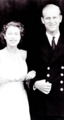 Queen Elizabeth and Prince Phillip engagement announcement