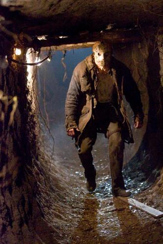 Rare تصویر of Jason