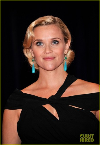 Reese Witherspoon - White House Correspondents' رات کے کھانے, شام کا کھانا 2012