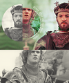 Renly & Loras - house-baratheon fan art