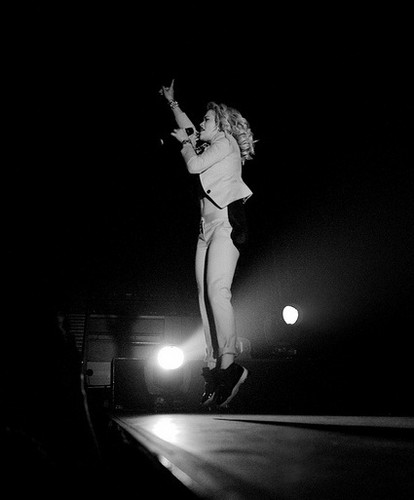 Rita Ora - Drake UK Tour - Liverpool's Echo Arena - April 22nd 2012
