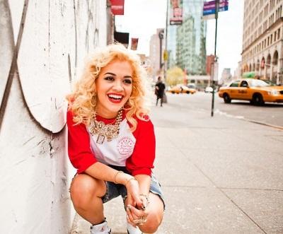 Rita Ora - Photoshoots - Gino DePinto 2012
