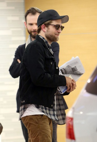 Rob in L.A.