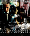 RobPattz_Cosmopolis - robert-pattinson fan art