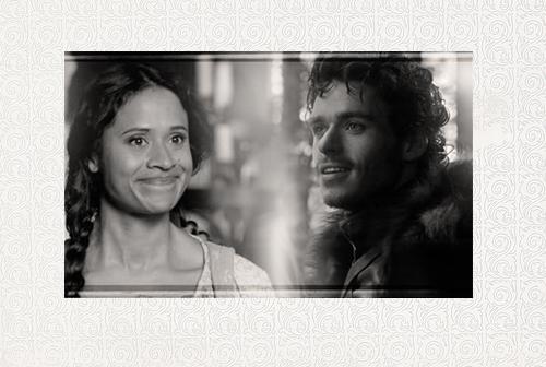 Robb & Gwen