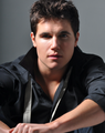 Robbie amell - stephen-and-robbie-amell photo