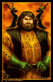 Robert Baratheon - house-baratheon fan art