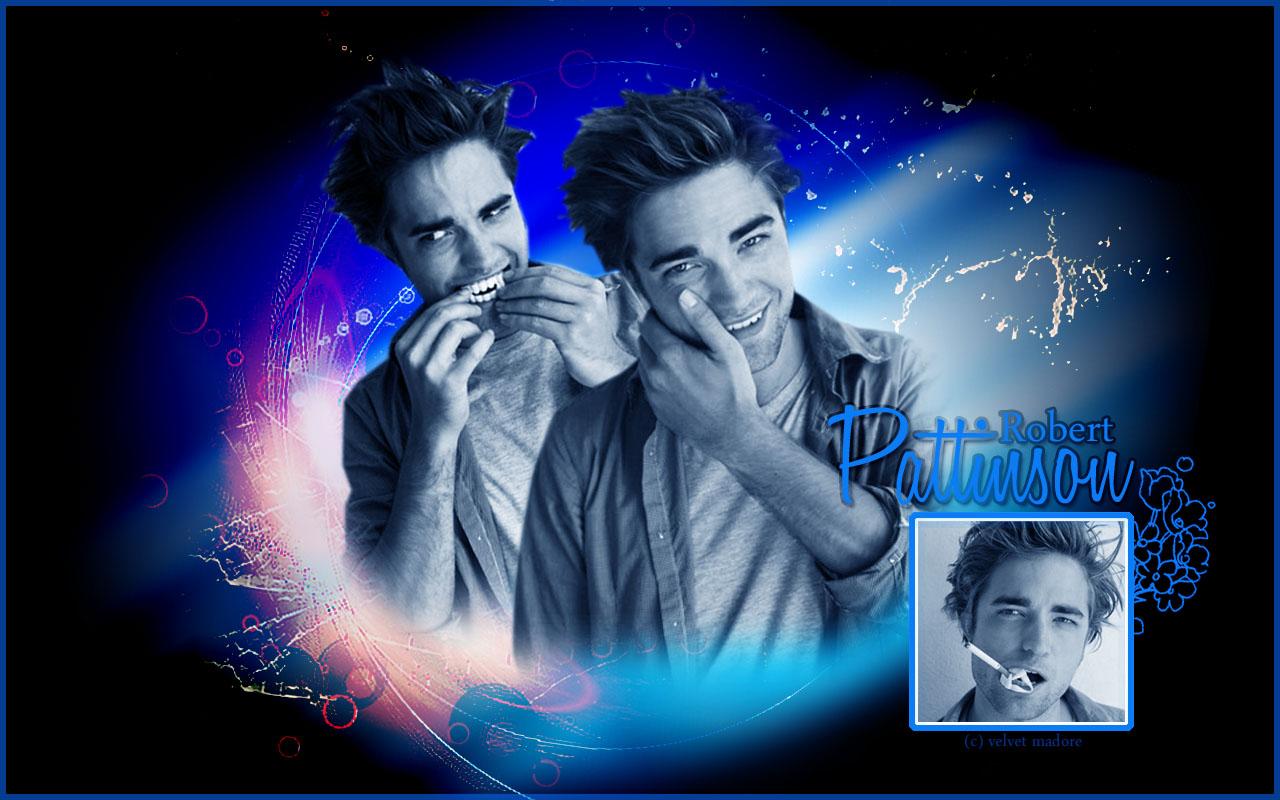 Robert Pattinson - Robert Pattinson