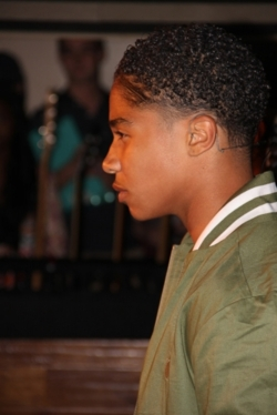 Roc Royal (Mindless Behavior) wallpaper titled Roc Royal