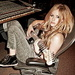 Avril Lavigne - girls-that-rock icon