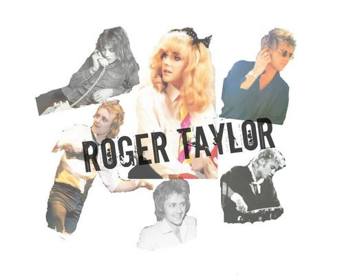 Roger taylor wallpaper