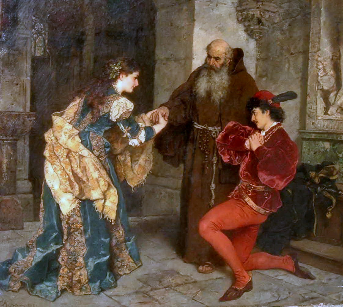 Love Stories A Romance Story images Romeo and Juleit HD wallpaper ...