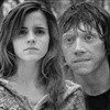 Brucas Lovers photo containing a portrait titled Romione icons for Holly ♥