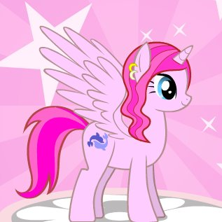 My little pony characters - photo#19