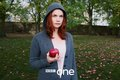 Ruth Wilson on BBC´s Luther <3