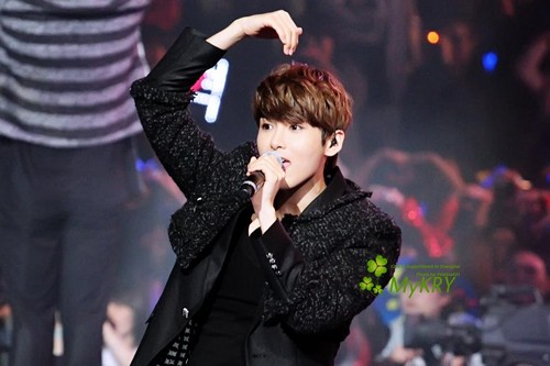 Ryeowook!