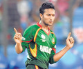 SHAKIB AL HASAN - cricket-world photo