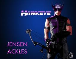 Hawkeye wallpaper containing a diving suit titled SO COOL