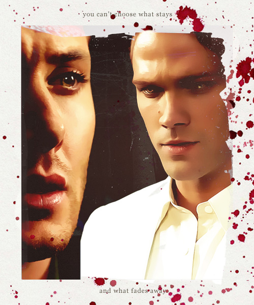 Samifer and Dean - Sam and Lucifer Fan Art (30606913) - Fanpop