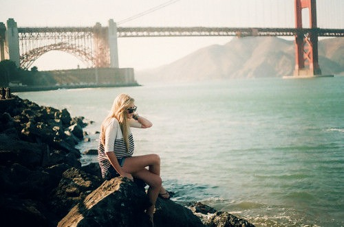 Beautiful Pictures wallpaper called San Francisco ▲