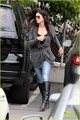 Sandra Bullock: Shopping Trip with Louis! - sandra-bullock photo