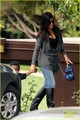 Sandra Bullock: Shopping Trip with Louis! - sandra-bullock photo