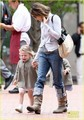 Sarah Jessica Parker: Adopts School in Portland! - sarah-jessica-parker photo
