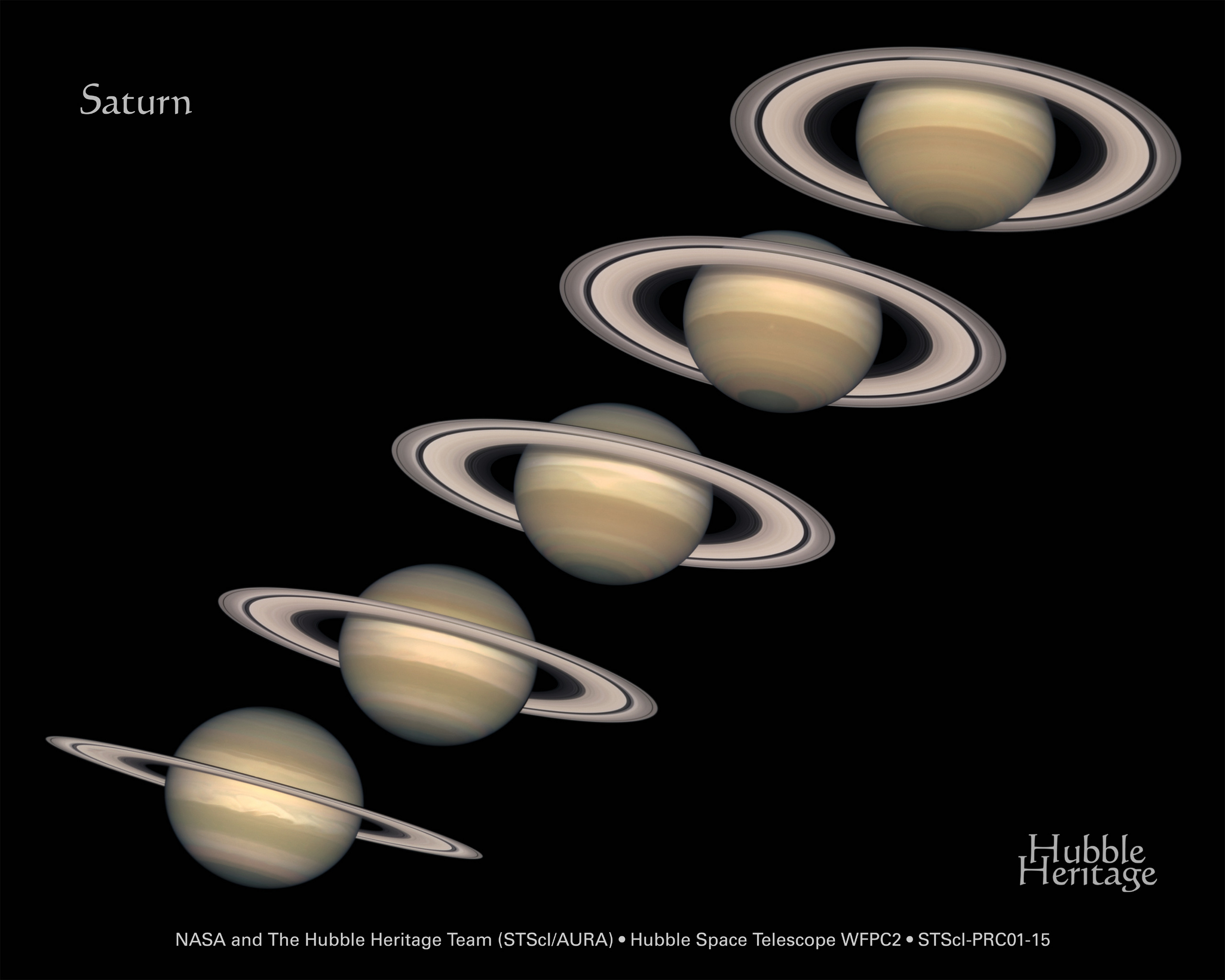 Saturn - Astronomy Wallpaper (30677407) - Fanpop