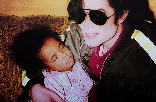 Save The World we live in , Save it for our CHILDREN ♥! (rare)