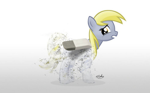 Save derpy hooves