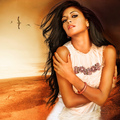 Scherzinger - nicole-scherzinger fan art