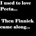 Screw Peeta - finnick-odair photo