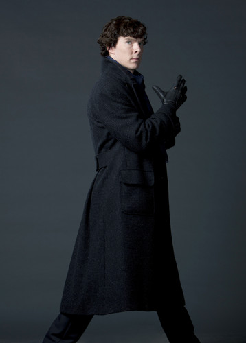 Season 2 Photos - sherlock Photo
