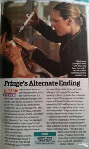 Season 4 Finale - TV Guide Scan