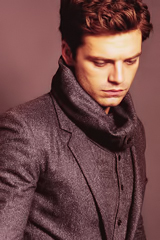 Sebastian Stan, Romanian actor