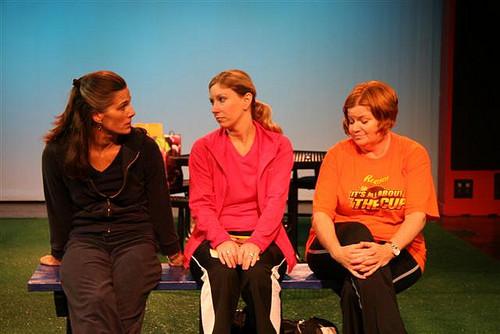 Secrets of a Soccer Mom