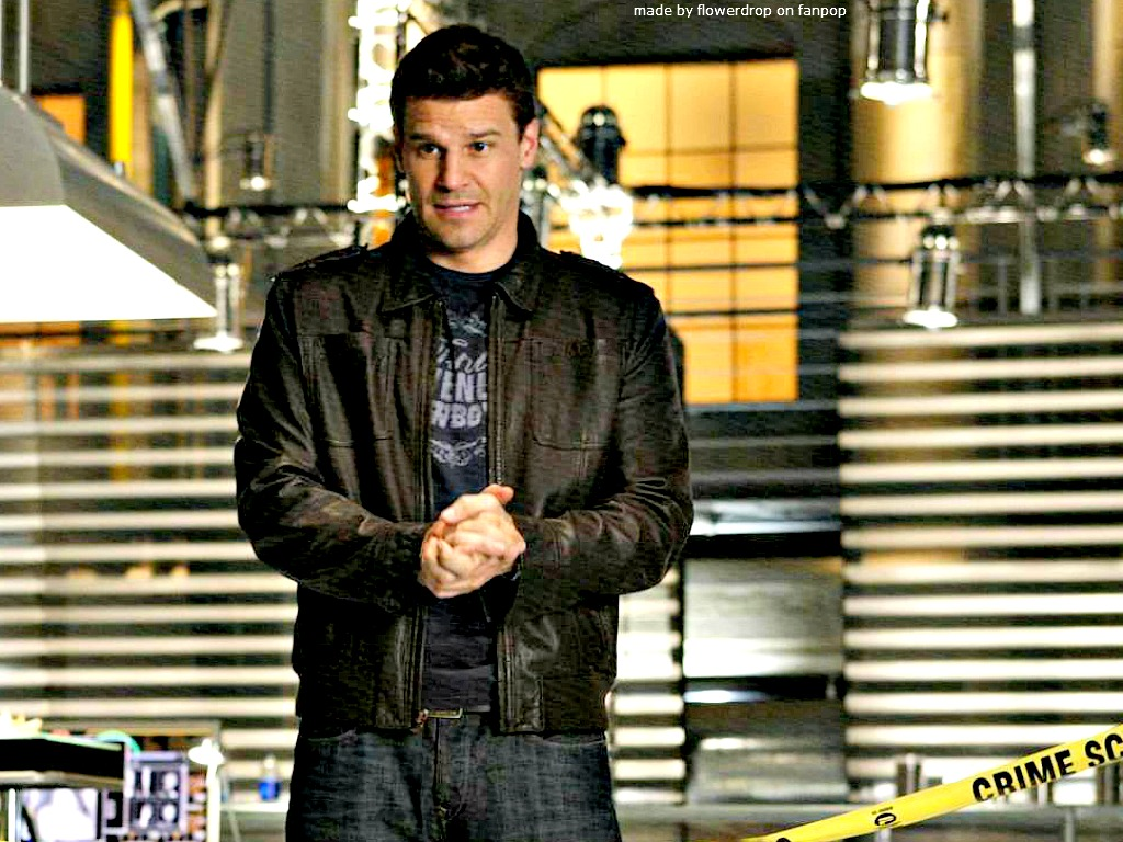 Seeley Booth achtergrond