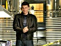 Seeley Booth wolpeyper