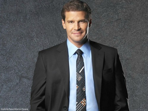 Seeley Booth wallpaper with a business suit, a suit, and a double breasted suit called Seeley Booth wallpaper