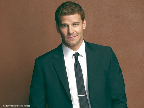 Seeley Booth پیپر وال with a business suit, a suit, and a double breasted suit entitled Seeley Booth پیپر وال