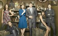 Seeley Booth Wallpaper  - seeley-booth wallpaper