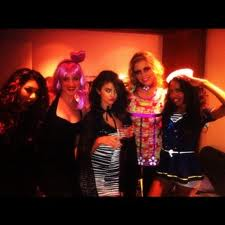 Selena halloween 2011