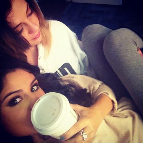 Selena instagram