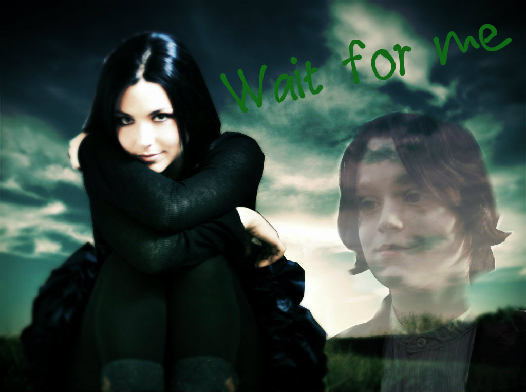 Severus and Skylar