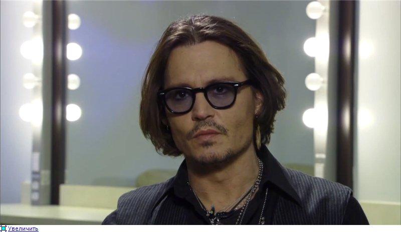 Sexy Johnny!