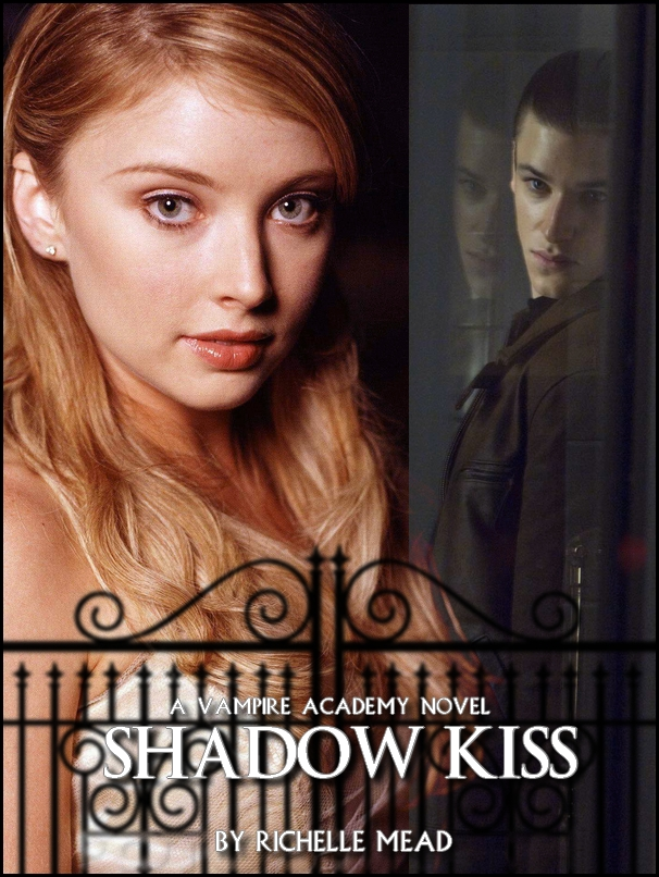 Shadow kiss - Vampire ...
