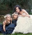 Shannen - Wedding Day