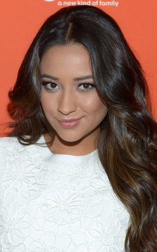 Pretty Little Liars TV Show images Shay @ 2012 ABC Family West Coast Upfronts HD wallpaper and background photos
