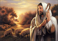 Shepherd - christianity photo
