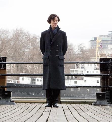 Шерлок (1 сезон) смотреть онлайн бесплатно все серии